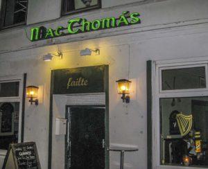 Mac Thomas