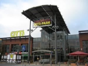 Citti-Park Lübeck