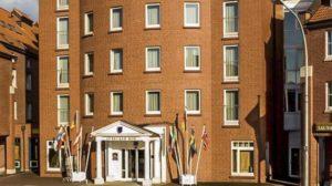 nordic hotel luebecker hof