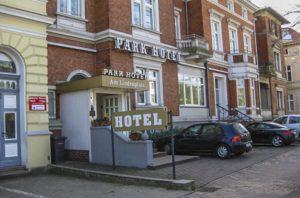 park hotel lindenplatz