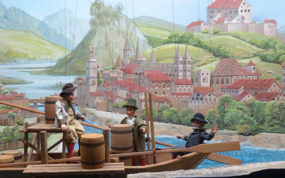 Fem roliga dockteatrar i Lübeck och runtom i världen – som även vuxna kommer uppskatta