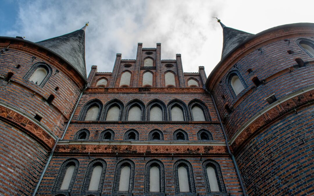 """Varför Lübeck fortfarande är """"drottningen"""" av norra Tyskland"""